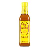 千禾 葱姜料酒