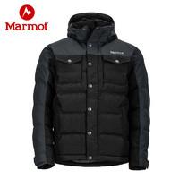 Marmot 土拨鼠 73870 男款700蓬羽绒服