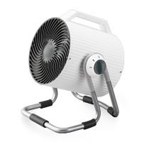灿坤TSK-F8103 涡轮空气对流循环扇家用台式换气电风扇大炮净化器