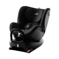 历史低价:BRITAX 宝得适 DUALFIX R 双面骑士2 汽车安全座椅 0-4岁 宇宙黑