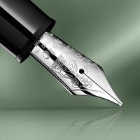 MONT BLANC 万宝龙 限量版大文豪 107480 斯威夫特钢笔