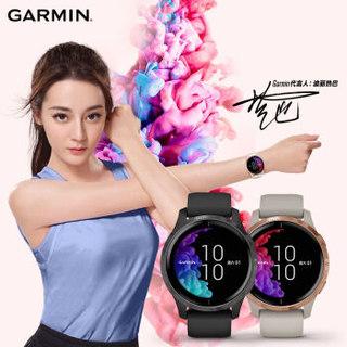 GARMIN 佳明 户外运动跑步骑行游泳触屏智能运动手表