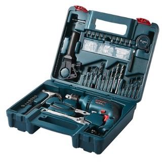 有券的上 : BOSCH 博世 GSB600RE 多功能家用电钻套装