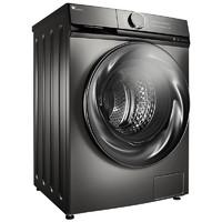 LittleSwan 小天鹅 TG100-14366WMUDT 滚筒洗衣机 10kg 金属钛
