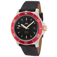 GLYCINE 冠星 Combat GL0092 中性款手表