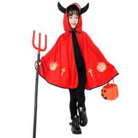 XiLi 喜立 万圣节服装儿童