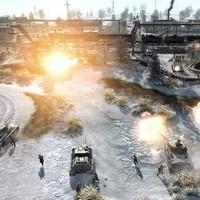 《战争之人:突击小队2 豪华版》PC即时战略游戏