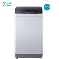 VIOMI 云米 WM7TP-S3A 7KG 波轮洗衣机