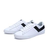 PONY 波尼 71W1TS01 休闲板鞋滑板鞋 白色 42