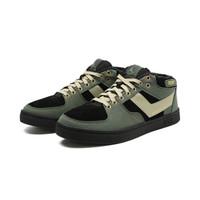 PONY 波尼 84W1AT03 运动休闲鞋 灰绿色 42
