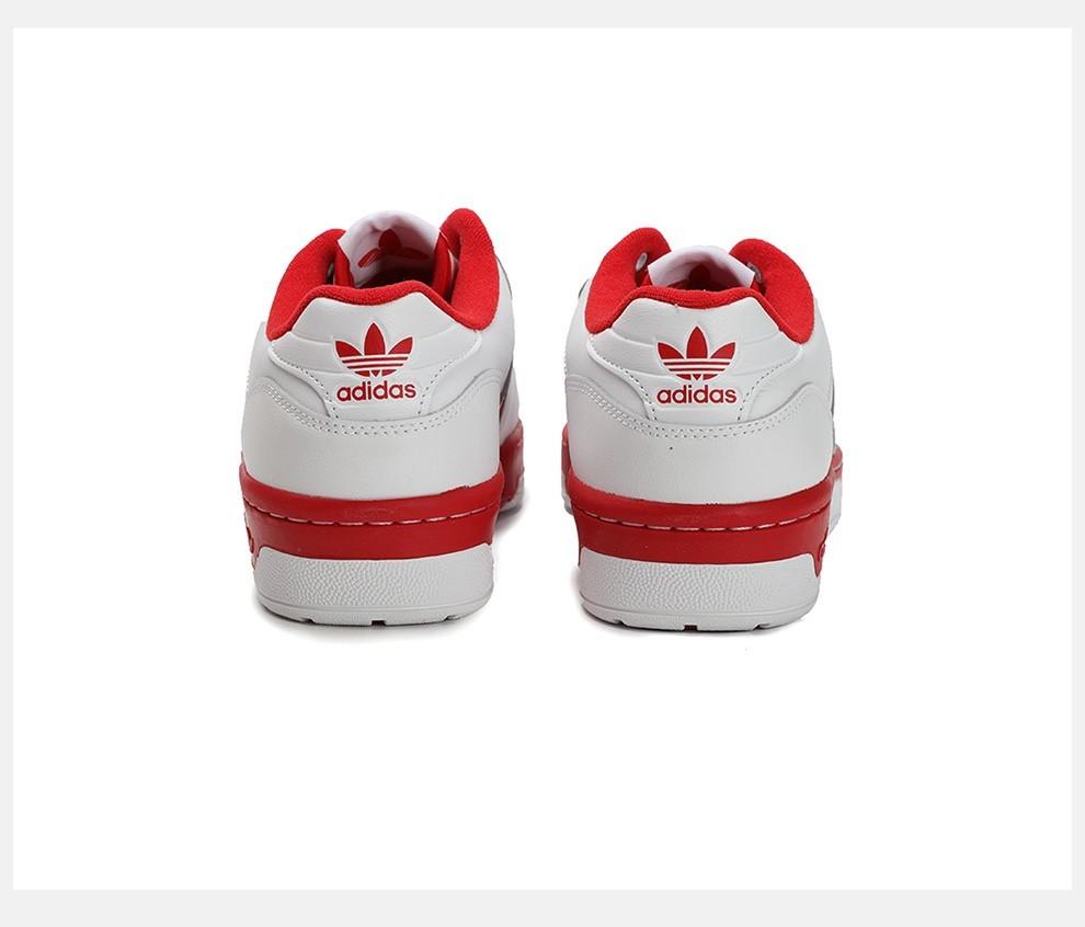 adidas 阿迪达斯 EE4657 RIVALRY LOW 男款复古休闲鞋