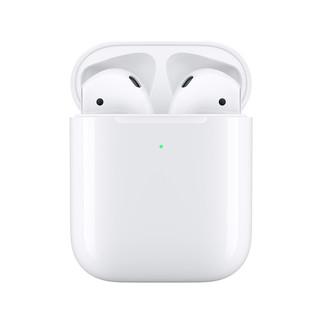 Apple 苹果 AirPods (配无线充电盒)