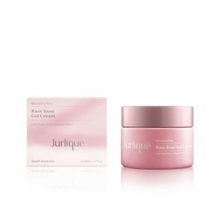 新品发售、银联专享 : Jurlique 茱莉蔻 珍贵玫瑰高保湿啫喱面霜 50ml