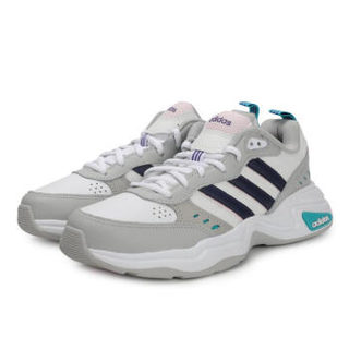 adidas 阿迪达斯 STRUTTERPE 女子跑步鞋 EG2689