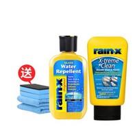 PLUS会员:Rain-X 防雨剂103ml+油膜乳148ml