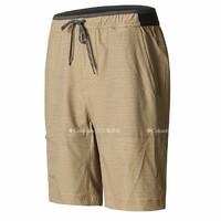 Columbia 哥伦比亚 AE0678 男士户外舒适短裤