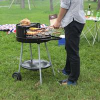 OOOE 燒烤爐架 KKLT3-52a 戶外便攜燒烤爐單臺