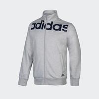 adidas 阿迪达斯 S21275 男士立领夹克