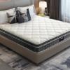 KUKa 顾家家居 惠致系列 DK.M1016 乳胶独袋弹簧床垫 1.5/1.8m