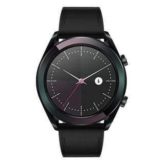 HUAWEI 华为 WATCH GT 智能手表 42mm 雅致版黑色