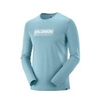 Salomon 萨洛蒙 C11661 男士运动长袖
