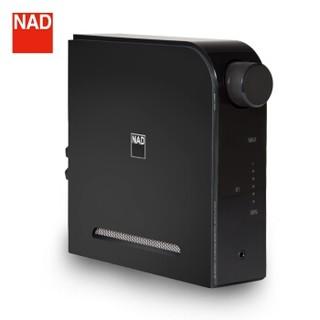 NAD D3020 V2 2.0解码功放一体机 黑色