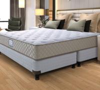 KING KOIL 金可儿 星耀 索菲特酒店款 弹簧护脊床垫 1.8m