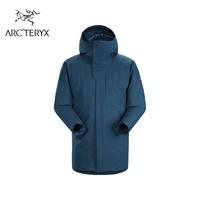 双11预售:Arcteryx始祖鸟男款秋冬都市风格保暖羽绒服派克大衣Therme Parka