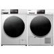 双11预售: 菲瑞柯 FW-10S1+DH-10S1 洗烘套装组合 5999元