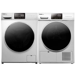 双11预售: 菲瑞柯 FW-10S1+DH-10S1 洗烘套装组合
