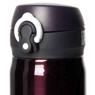 THERMOS 膳魔师 JNL-500 不锈钢保温杯 咖啡黑 500ml