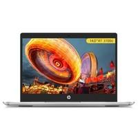 HP 惠普 战66 AMD升级版 14英寸笔记本电脑(R7 3700U、8GB、1TB、100%sRGB)