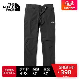 THE NORTH FACE 北面 497L 男款户外长裤