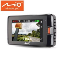 Mio 宇达电通 MiVue799星光夜视GPS测速60帧远焦停车监控行车记录仪