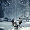 《怪物猎人:世界 - 冰原》PC数字版游戏 DLC扩展包