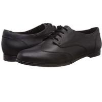 Clarks Andora Trick 女士系带皮鞋