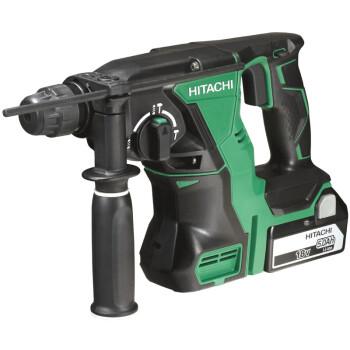 HITACHI 日立 DH18DBL 充电电锤18V锂电锤