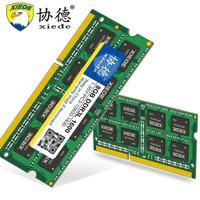 协德 1333/1600 8G笔记本内存条16片双面颗粒内存 DDR3L 1600 8G 低压1.35V