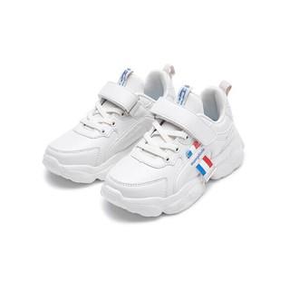 mongdodo 梦多多 中大童运动鞋