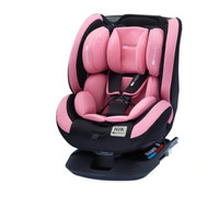 osann 欧颂 NIK360旋转儿童安全座椅 (公主粉)