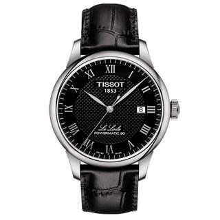 88VIP :  TISSOT 天梭 力洛克系列 T006.407.16.053.00 男士机械手表