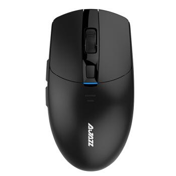 AJAZZ 黑爵 I303Pro 无线鼠标 16000DPI 黑色 *2件