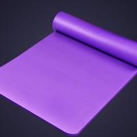 智瑜 瑜伽垫 183*61cm*10mm