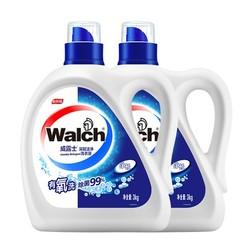 Walch 威露士 深层洁净洗衣液 6kg