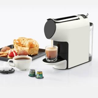 心想 S1103 胶囊咖啡机
