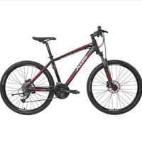 12日0点、双12预告 : XDS 喜德盛 JX001 山地自行车 27速 17寸