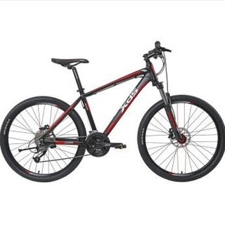 XDS 喜德盛 JX001 山地自行车 27速 17寸