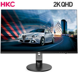 HKC 惠科 T279Q 27英寸2K IPS显示器