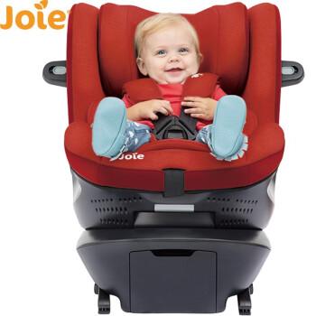 Joie 巧儿宜 i-Spin360 360度旋转儿童座椅