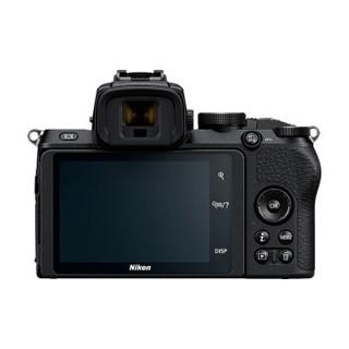 Nikon 尼康 Z 50 APS-C画幅 微单相机 单机身